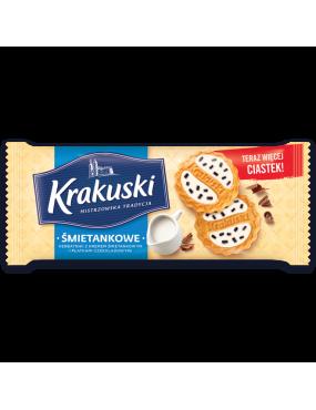 Biscuit à la Crème x 200g -...