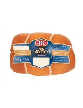 Fromage Fumé - Ser Gryficki...