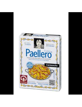 Colorant pour Paella (avec...