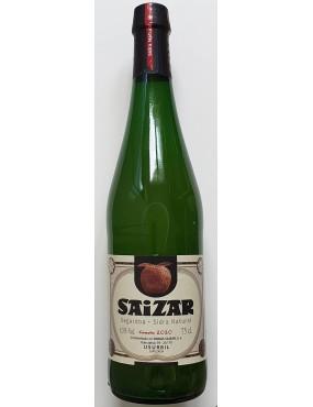 Cidre Naturel Saizar x75cl