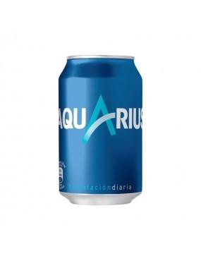 Aquarius x 33cL