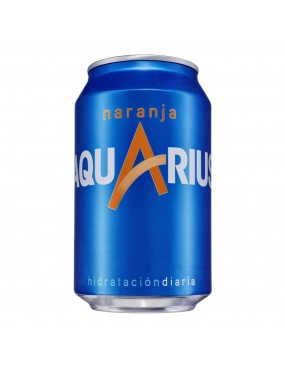 Aquarius à l'Orange x 33cL