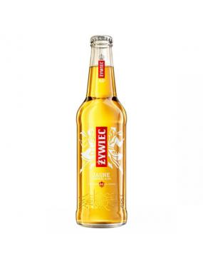Bière Żywiec Légère x40cL -...