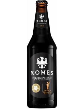 Bière brune Komes x50cL - Piwo