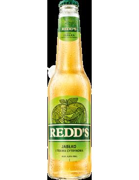 Bière Redd's à la Pomme...
