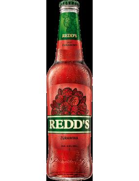 Bière Redd's aux...