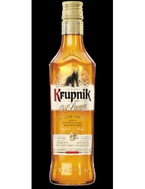 Vodka Krupnik (au miel et...