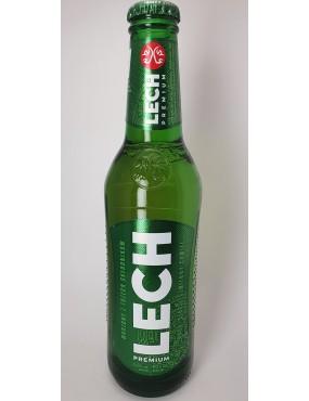 bière polonaise lech