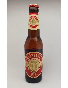 Bière Zwierzyniec x33cL - Piwo