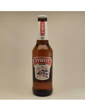 Bière Żywiec x33cL - Piwo