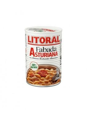 Cassoulet Asturien x 435g