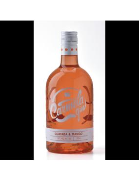 Gin Carmela - Goyave &...