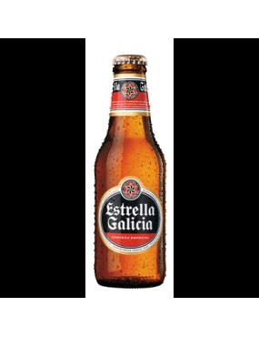 Bière Estrella Galicia (25cL)