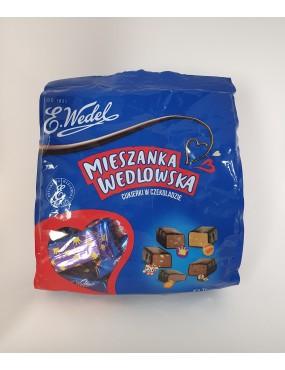 Bonbons en Chocolat noir -...