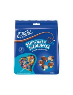 Bonbons en Chocolat au lait...