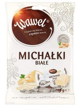Bonbons au Chocolat Blanc...